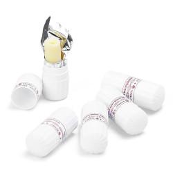 Photo Female vaginal suppositories SCHALI®-FM in lubricating suppositories