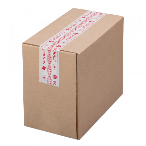 """Photo Bio-Complex SCHALI®-D2, 900 PCs, closed cardboard box """"T"""" #10"""