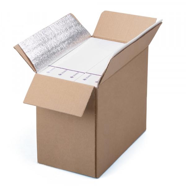 "Photo Bio-Complex SCHALI®-D4, 900 PCs, opened cardboard box ""T"" #10"