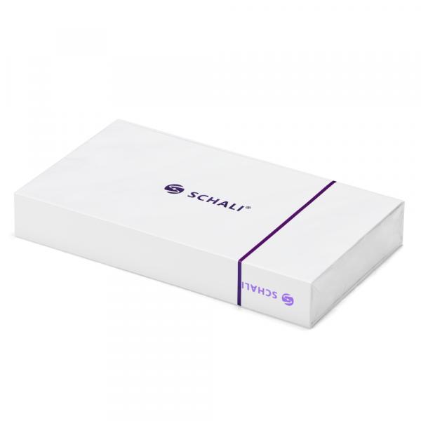 Photo Female vaginal suppositories SCHALI®-FA, 20 PCs, backside Show box