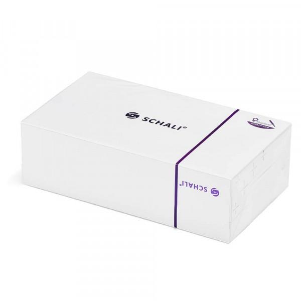 Photo Female liquid rectal suppositories SCHALI®-FM, 16 PCs, backside Show box