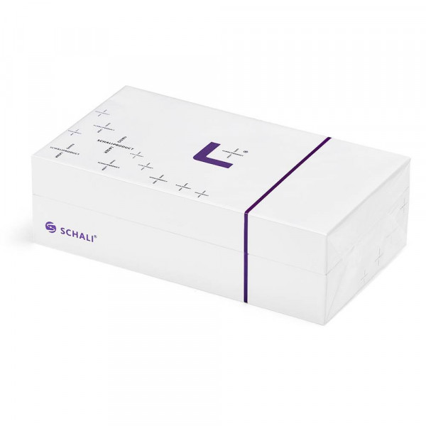 Photo Female liquid rectal suppositories SCHALI®-FI, 16 PCs, front side Show box