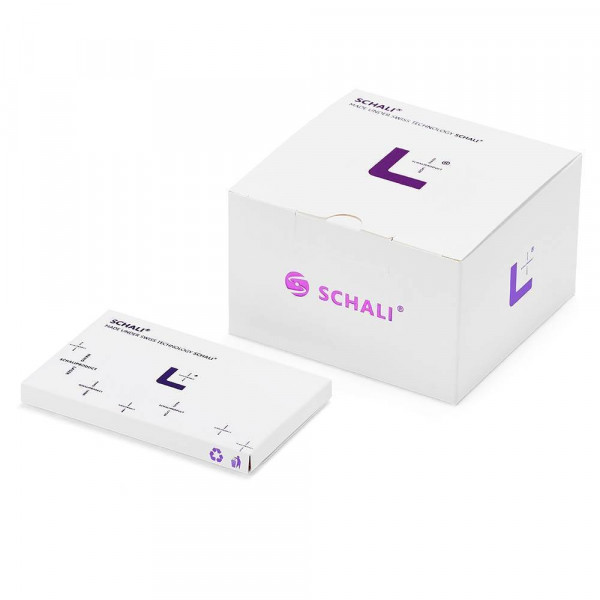 "Photo plaster HMP SCHALI® H2 ""Hypertension"", 80 PCs, closed"